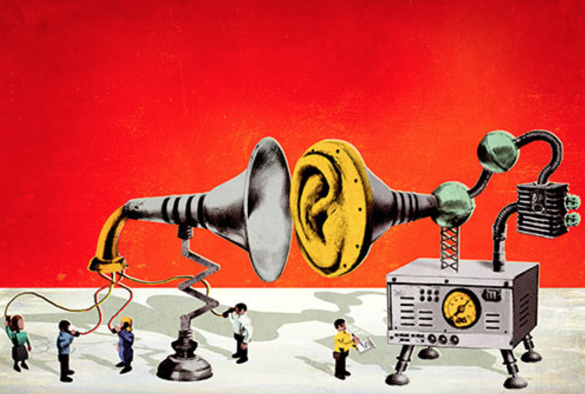 Media   Cause Global: Social Media for Social Change