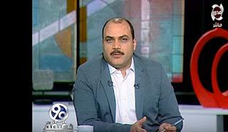 برنامج 90 دقيقة حلقة يوم الإثنين 8-1-2018 محمد الباز كاملة