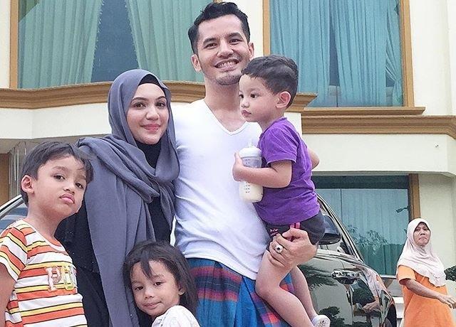 Keluarga Dato' Aliff Syukri