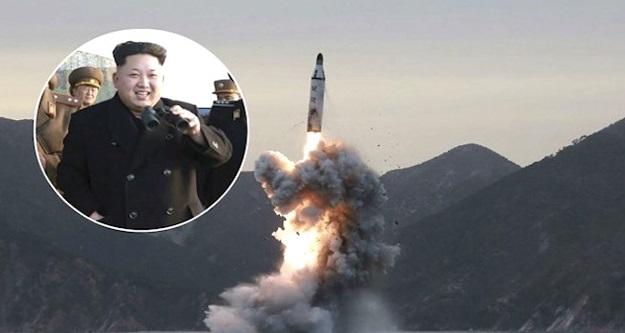 Akibat Terlalu Berani Cabar Amerika. Ini PADAH Yang Bakal Diterima Korea Utara