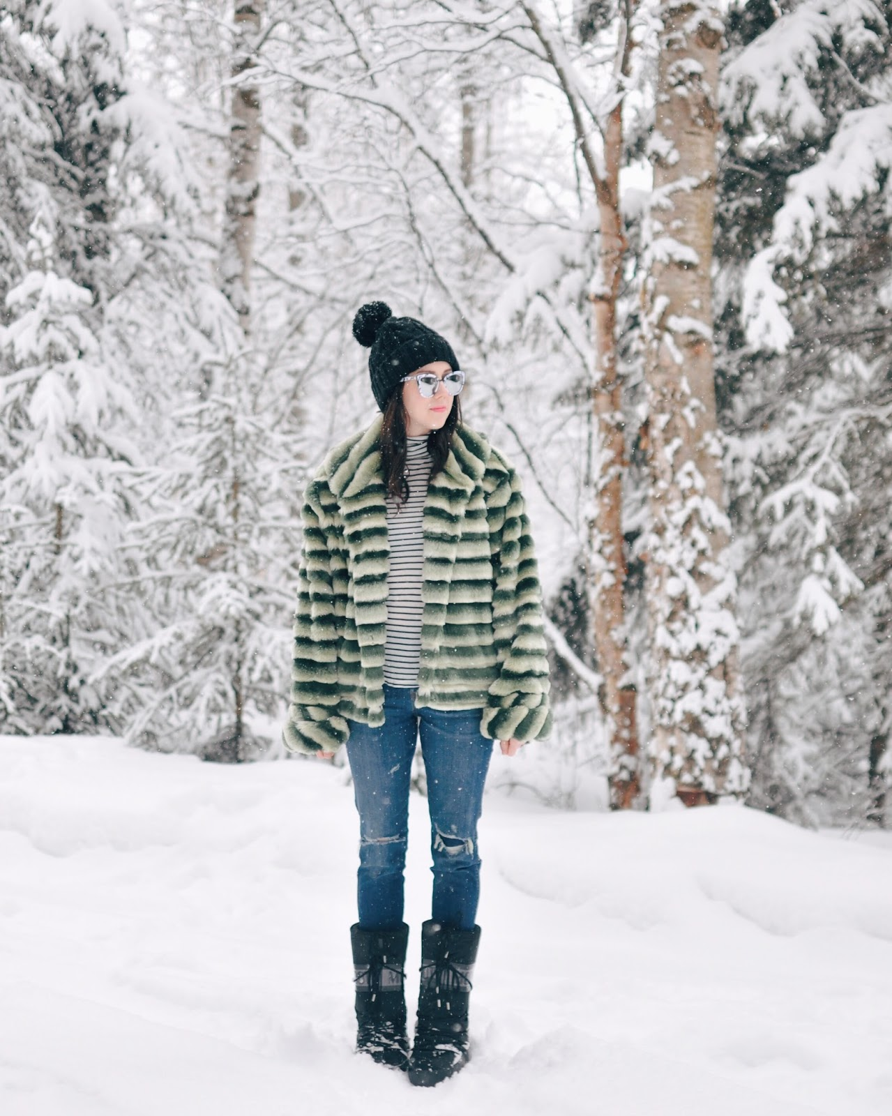 outfits inspiration alaskan fashion