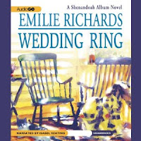 Wedding Ring book cover