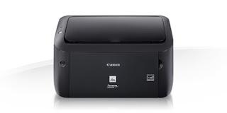 Canon i-SENSYS LBP6020B driver download Mac, Windows, Linux