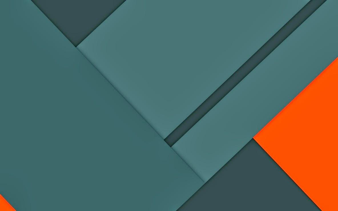 Full Computer Size Material Design Wallpaper
