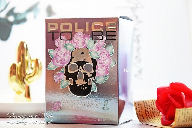 Police To Be Rose Blossom - woda perfumowana dla kobiet.