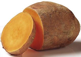 Risiko makan kentang saat hamil meningkatkan diabetes