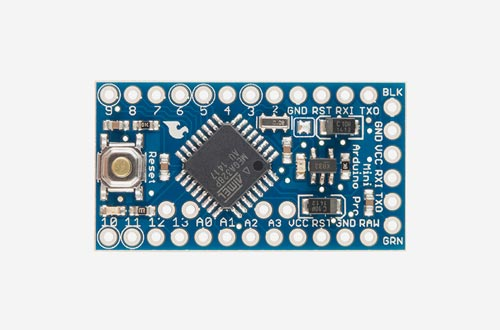 Arduino Promini With I2c Oled Ssd1306 128 64 Arduinotamil