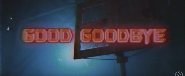 "Linkin Park Premiere ""Good  Goodbye"" Video"