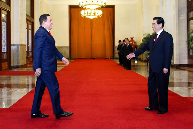 Empresas chinas pagaron 176 millones en sobornos para lograr contratos en Venezuela