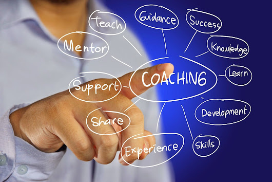 Personal Business Coaching: Where to Find Help for Running Your Small Business