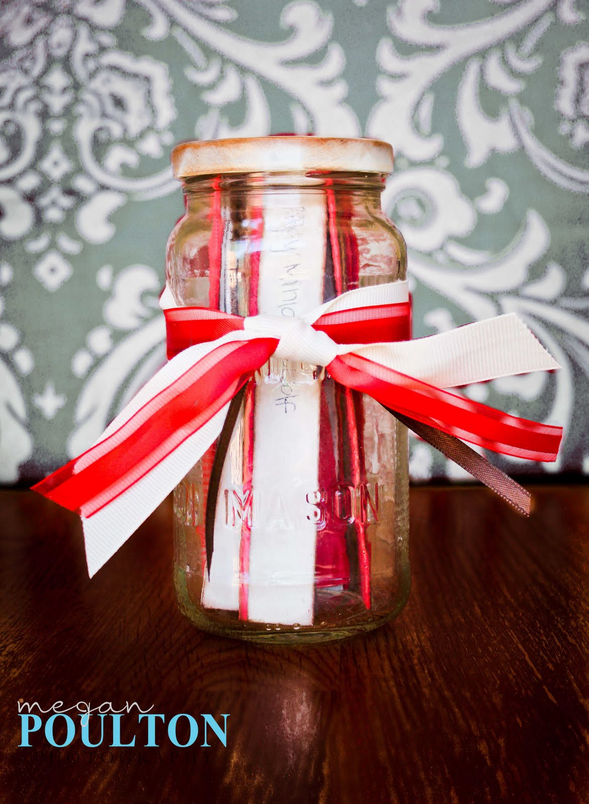 Lovely Little Snippets: Date Night in a Jar