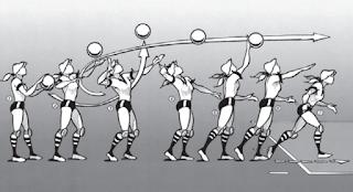 Pengertian Bola Voli Teknik Dasar Bermain