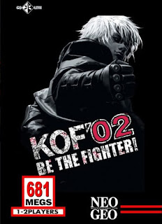 The King of Fighters 2002: Challenge to Ultimate Battle ( Arcade )