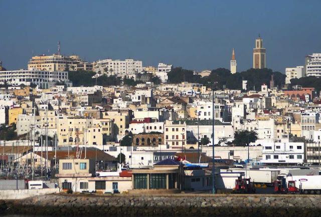 Tânger - Marrocos