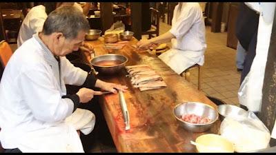 Tuyển 9 nữ lao động làm công việc nuôi và chê biến lươn tại Kagoshima Nhật Bản