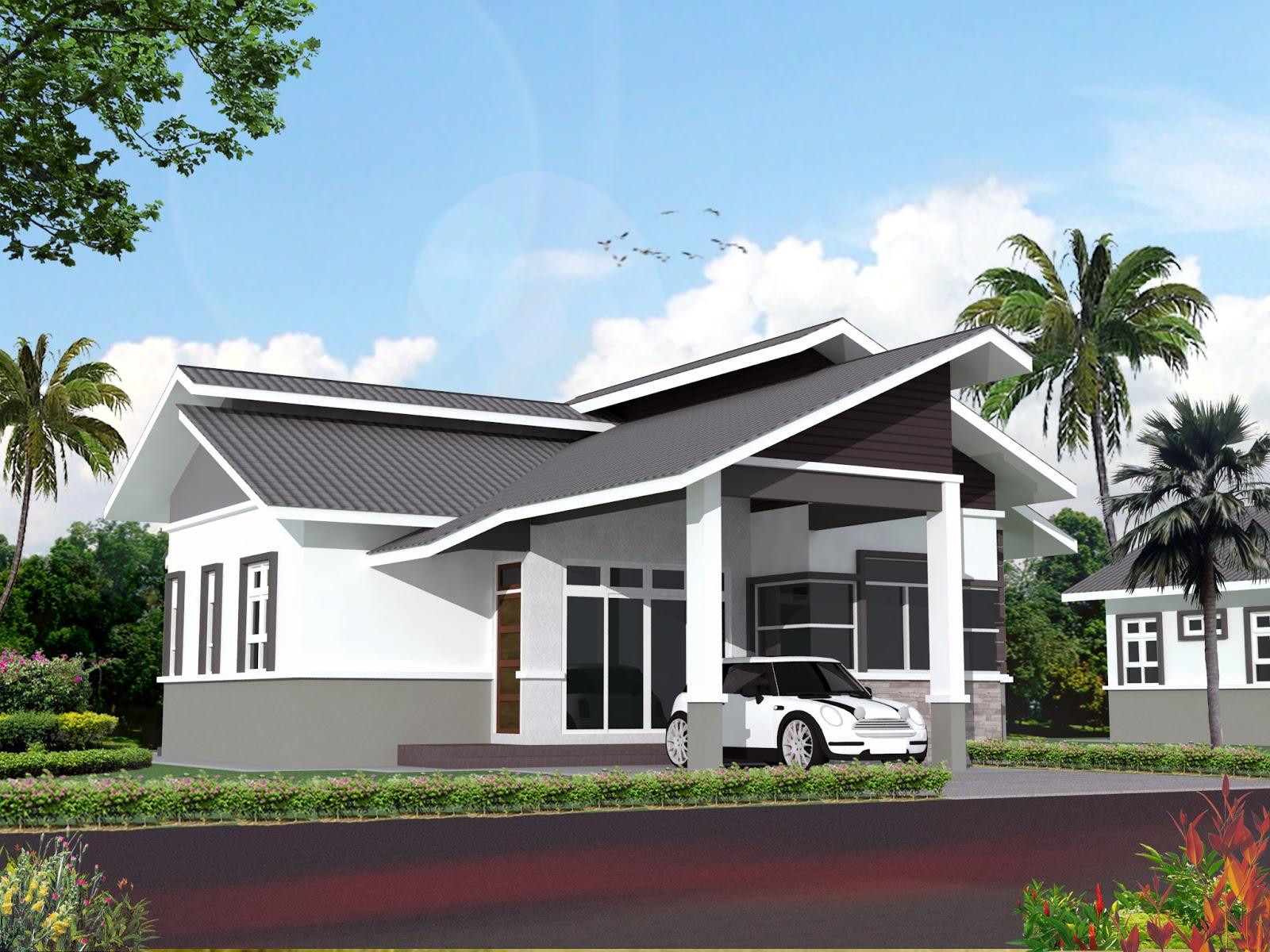 Sbs Indahjaya Development Sdn Bhd Banglo Setingkat