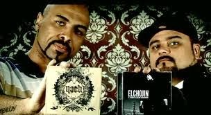 Chojin y Nach
