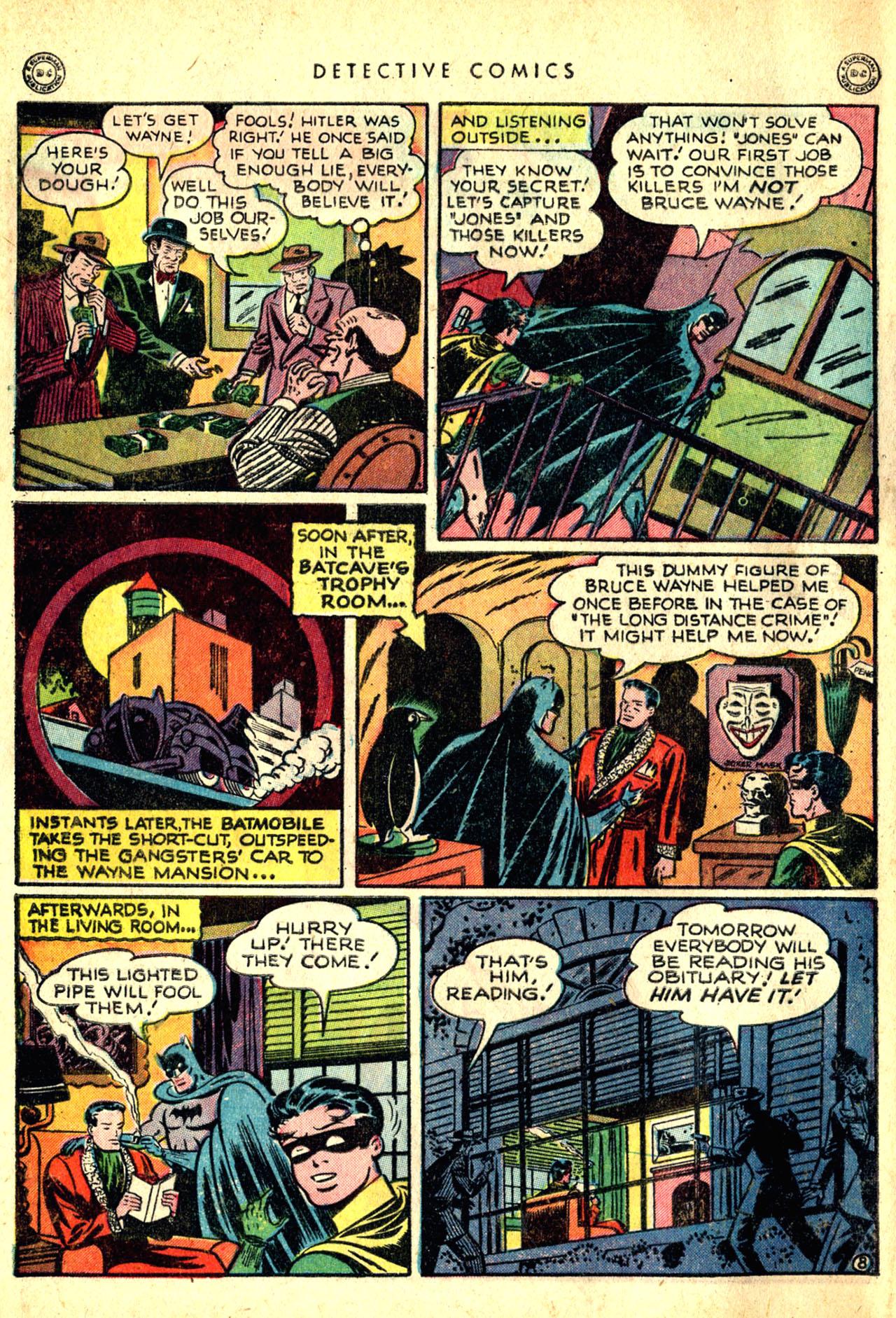 Detective Comics (1937) 141 Page 11