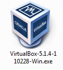 virtual box 1