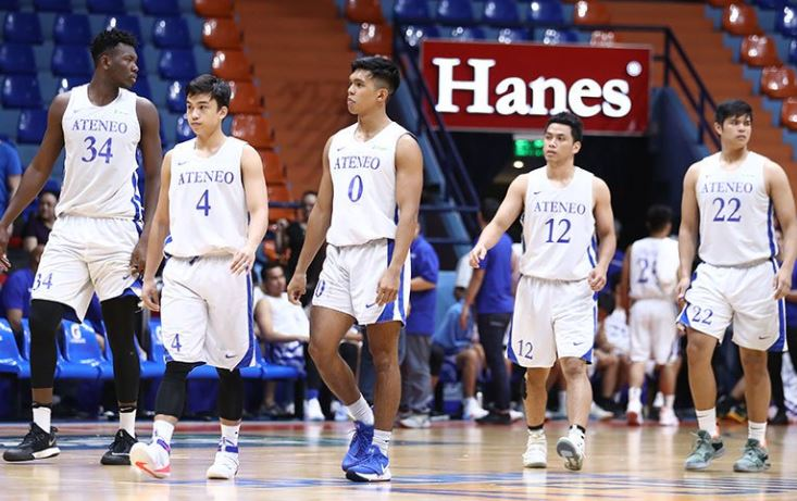 Jones Cup 2018: Ateneo-Philippines suffers first loss against Korea