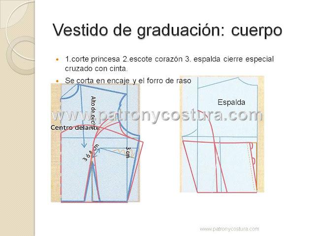 www.patronycostura.com/diyvestidodegraduación