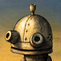 Machinarium full APK