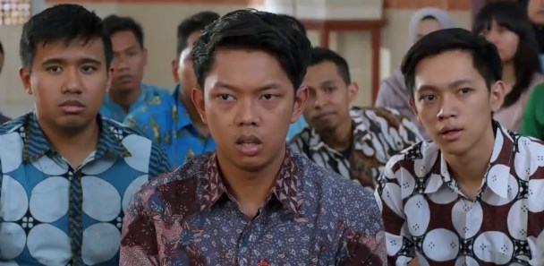Download Film Yowis Ben 2 (2019) Update Link | Coretan Bambu