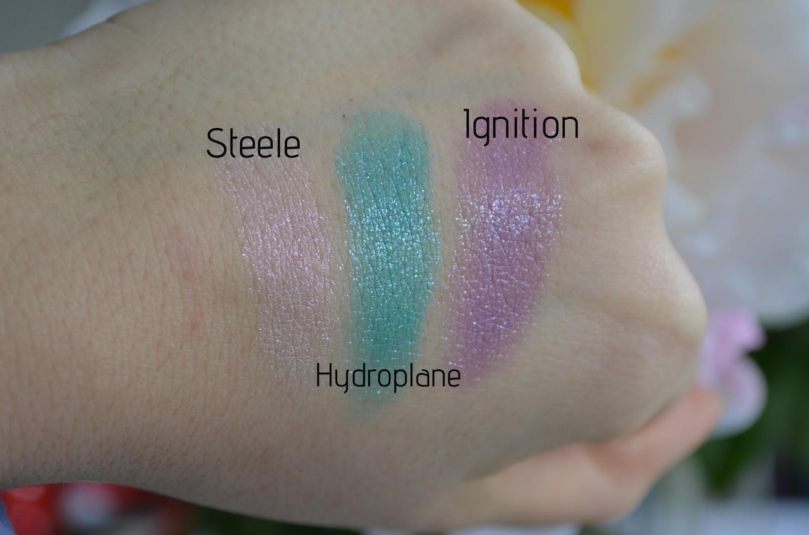 Colourpop x Amanda Steele Weekend Warrior Eyeshadow Palette by Colourpop #21