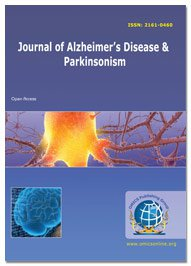 Journal of Alzheimer's Disease & Parkinsonism