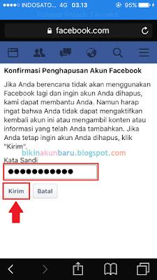 Cara Menghapus Akun FB Dengan Cepat | Tutup Akun Facebook