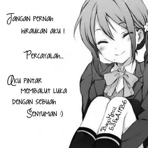 Gambar Kata Kata Anime Sedih Cikimm Com