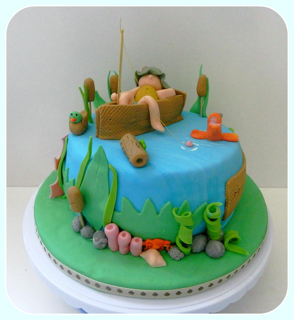 Mens Birthday Cake Design Ideas