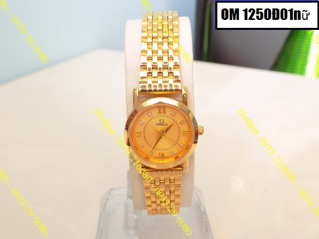Đồng hồ nữ Omega 1250Đnữ