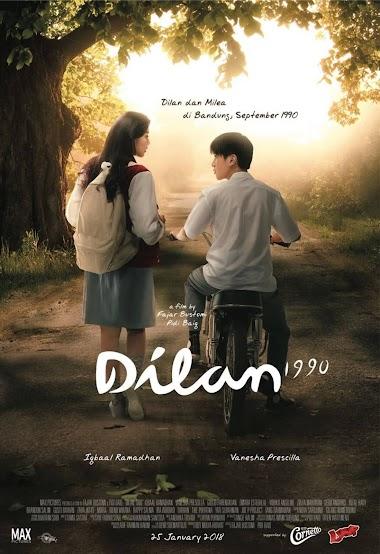 Dilan 1990 (2018)