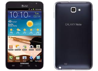 تعلم طريقة فك و تركيب Galaxy Note