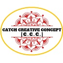 Catch Creative Concept