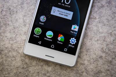peforma Sony Xperia X dirancang dengan baik dan satu Review Xperia X Performance : Smartphone Gahar Di Semua Sisi