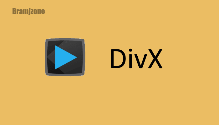 برنامج تشغيل جميع صيغ الفيديو