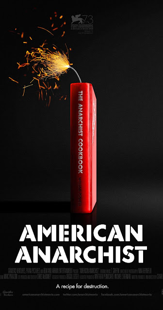 American Anarchist (2016) ταινιες online seires oipeirates greek subs