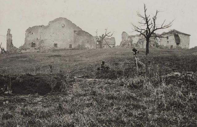 Ferme du Leomont-VAL 154 058 (13 decembre 1916)