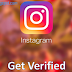 How to Verify My Instagram Account