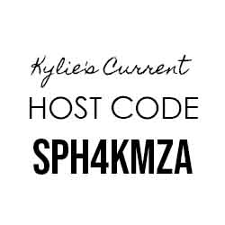Current Host Code SPH4KMZA
