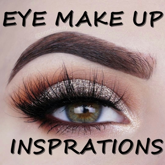 #12 Eye make up inspirations