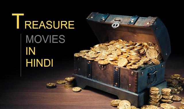 खजाने की खोज - Best Treasure Movies In Hindi