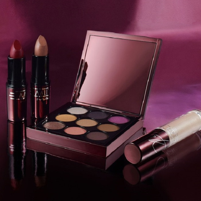 Aaliyah x MAC Cosmetics Full Collection