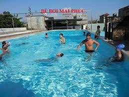 Bể bơi bốn mùa Mai Phúc