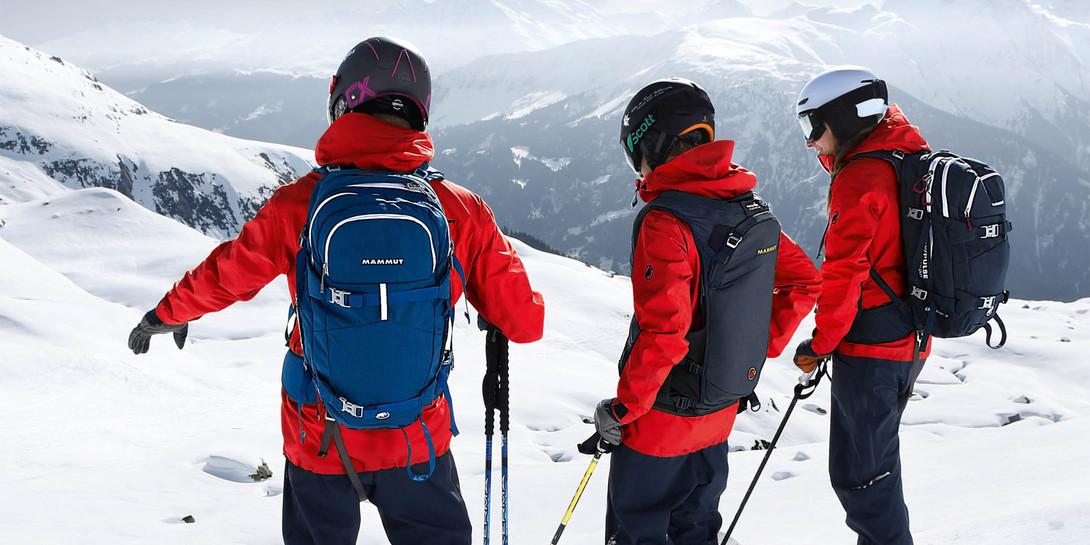 This Is Great News For Anyone Who Wants To Visit Destination With Their Mammut Airbag