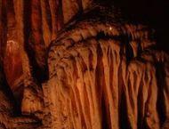 Penn's Cave and Wildlife Park in Centre Hall Pennsylvania