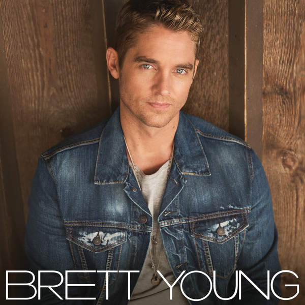 Brett Young - Brett Young Cover
