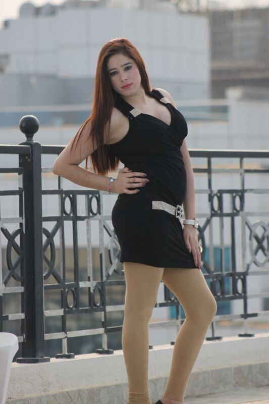 Arab Model Escort In Dubai